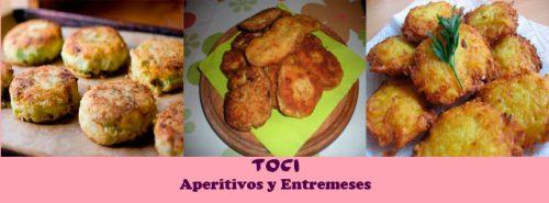 Toci, comida rumana, erumania, aperitivos y entrantes
