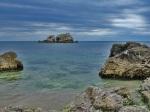 Mar Negro, eRumania