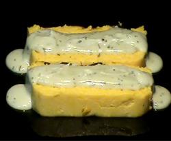 Recetas De Cocina Rumana | Pastel De Calabaza Con Salsa Roquefort Erumania Rumania Informa