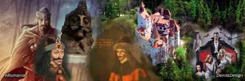 montaje-Dracula / eRumania/ vampiros / DRACULA, RUMANIA
