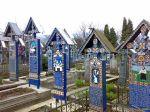 Cimitirul_Vesel_de_la_Sapanta 01 Rumania
