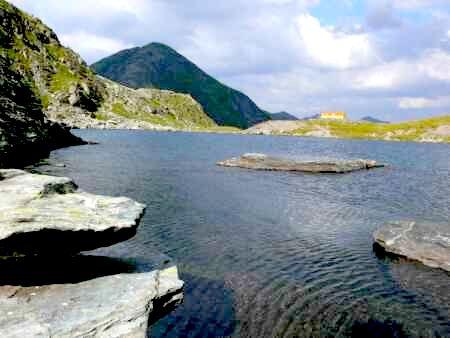 Lago Caltun