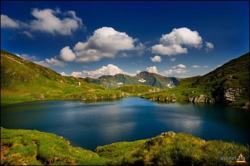Lago Capra