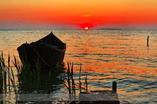 Lago Razim