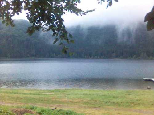 Lago Sfanta Ana